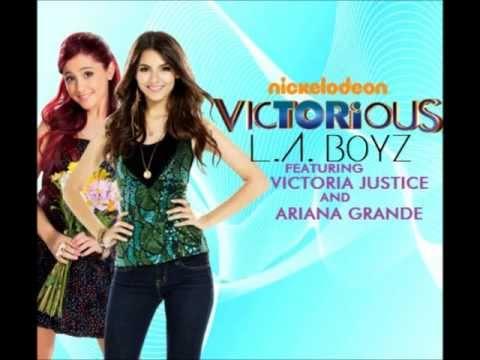 Nuevo disco de Victorius!!!